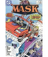 Mask #1 (When Opportunity Knox !) [Comic] [Dec ... - $1.95