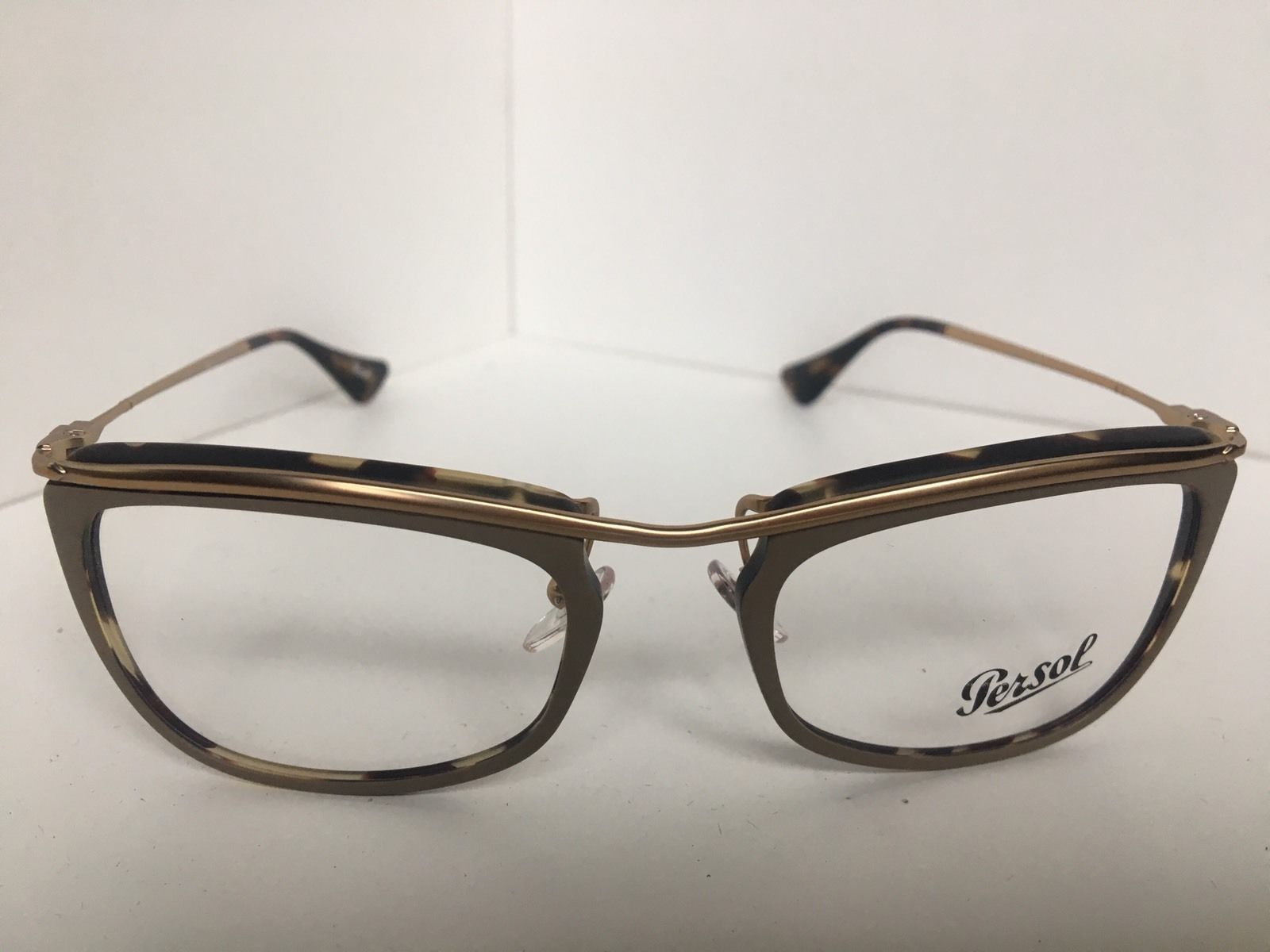 712ab7e5f9 New Persol 3083-V 1005 Gray Tortoise 51mm Rx and similar items