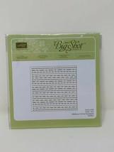 Stampin Up Festive Embossing Folder Textured Impressions Southwest Streamers Bir - $15.83