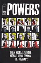 Powers #9  - $2.00