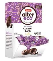 Alter Eco | Classic Dark Truffles | 58% Pure Dark Cocoa, Fair Trade, Organic, No - $79.05