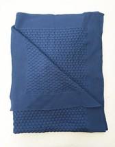 MIMISOL Kids Knit Blanket MNC022 Blue - $112.01