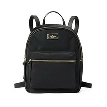 Kate Spade New York Backpack Wilson Road Bradley Black NEW - $157.41