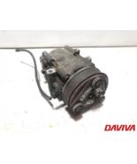2006 Ford Mondeo 2.0 TDCi A/C Air Conditioning Compressor Pump 6S7119D62... - $49.10