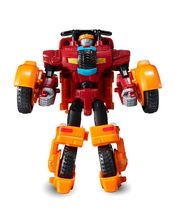 Tobot Mini Monster Toy Robot Transforming Transformation Action Figure Figurine image 3