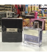 Prada Amber Pour Homme by Prada for men 1.7 fl.oz / 50 ml eau de toilett... - $49.98