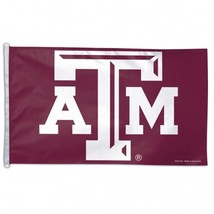 Texas A&M Aggies Flag 3x5 Wincraft**Free Shipping** - $34.50