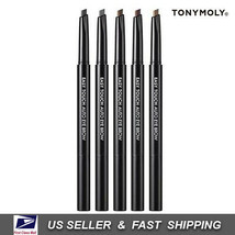 [ TONYMOLY ] Easy Touch Auto Eyebrow (Choose Your Color) - $9.00