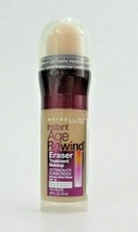 Maybelline Instant Age Rewind Eraser Treatment Makeup*Choose your Shade*... - $14.29