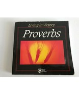 1984 Marilyn Hickey Ministries Living In Victory Series Proverbs - $14.01