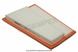 Mercedes w211 w212 (2007-2012) Right Air Filter Mahle +1 Year Warranty - $38.85