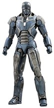 Neu Film Masterpiece Iron Man Marke XL 40 Shotgun 1/6 Figur Hot Toys aus... - $405.72