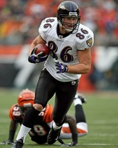 TODD HEAP 8X10 PHOTO BALTIMORE RAVENS PICTURE NFL - $3.95