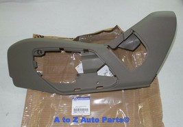 2005-2010 Jeep Grand Cherokee,Commander DRIVER Side Outer Seat Trim Pane... - $51.95