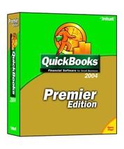 QuickBooks Premier 2004 - $83.30