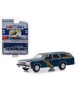 1987 Ford LTD Crown Victoria Wagon Louisiana State Police Crime Scene In... - $13.86