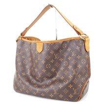 Authentic LOUIS VUITTON Delightful PM Monogram Shoulder Bag Purse #34017 - $860.54 CAD