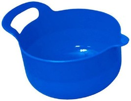 Gourmet Home Products 136737 Polypropylene Batter Bowl Set With Non Skid... - $297,17 MXN