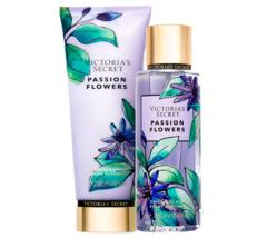 Victoria's Secret Passion Flowers Fragrance Lotion + Fragrance Mist Duo Set - $39.95