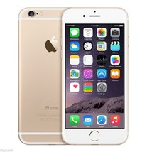 Apple iPhone 6 64GB Unlocked Smartphone Mobile GOLD iphone6 a1586 image 2