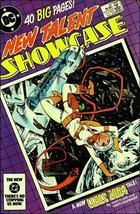 DC NEW TALENT SHOWCASE #8 VF - $1.29