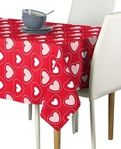 """Heart in Stitches Milliken Signature Tablecloths - Assorted Sizes 60""""x120"""" - $66.51"""