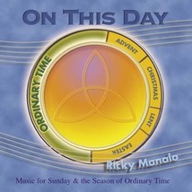 On This Day (Choral Songbook) by Ricky Manalo, CSP