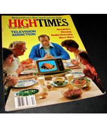 HIGH TIMES MAGAZINE Oct 1980 TV Addiction Quaaludes Ginseng Richard Pryor 1 - $18.52