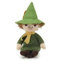 Sekiguchi Moomin Twilight Snufkin Palma Misura Peluche Giocattolo Altezz... - $18.08