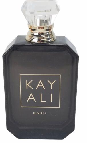 New Huda Beauty KAYALI Elixir 11 Eau de Parfum Perfume Spray 3.4 oz