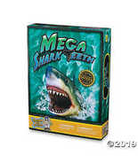 Mega Shark Teeth - $31.19