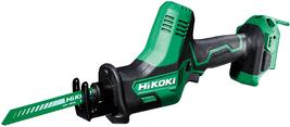 HiKOKI CR18DA (NN) 18V Multi-volt Rechargeable Cordless saver saw Body - $262.16