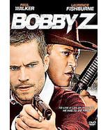 Bobby Z (DVD, 2007) - $5.55