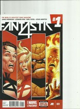 Fantastic Four 1-5 Crimes against Humanity James Robinson  Marvel Comics - $8.90
