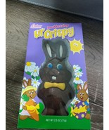 Palmer Double Crisp Lil Crispy Milk  Chocolate Easter Bunny~2.5oz~New ~S... - $7.72