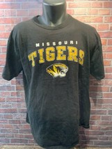 Missouri Tigers Mizzou, Suéter Russell Athletic Camiseta TALLA L - $10.39