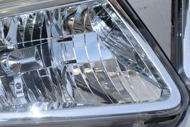 08-11 Mazda Tribute Headlight Lamp Matching Set Pair L&R - DEPO image 5