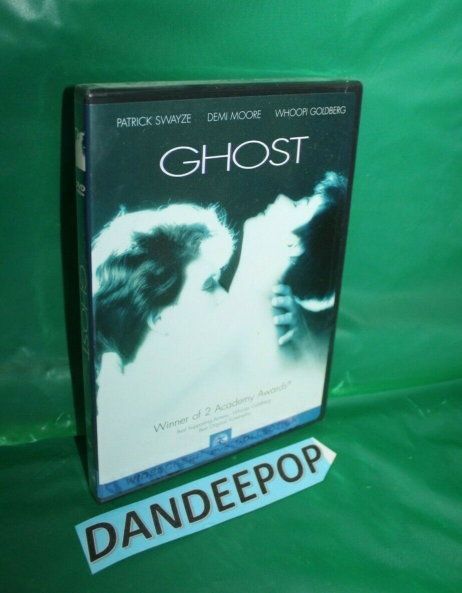 Primary image for Ghost (DVD, 2001, Widescreen)