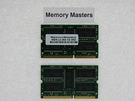 MEM-LC-ISE-1G 1GB Memory for Cisco 12000 Series(MemoryMasters)