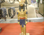 Small unique Egyptian Goddess Sekhmet Statue Made in Egypt