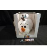 Olaf Snowgie Mini Tsum Tsum sealed Subscription Box Jan 2016 Disney Stor... - $66.49