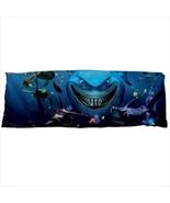 dakimakura body hugging pillow nemo shark bruce dory infant geek nerd co... - $36.00