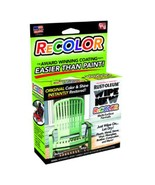 Recolor Wipe New Clear Coating & Sealant As Seen On Tv Recolor Top Notch - $24.28