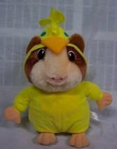 Wonder Pets TALKING LINNY GUINEA PIG IN CHICKEN COSTUME Plush STUFFED AN... - $24.74