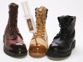 Tuff Toe Polyurethane Work Boot Protector Chemical and Water-Resistant image 2