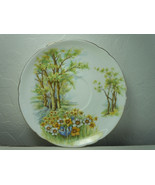 Shelley Daffodil Time Saucer - $12.61