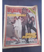 Rolling Stone Magazine No. 246 Star Wars 1977 Aug 25 George Lucas Interview - $147.58