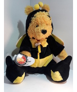 Authentic Original Disney Theme Parks Winnie the Pooh Bumblebee - $18.71