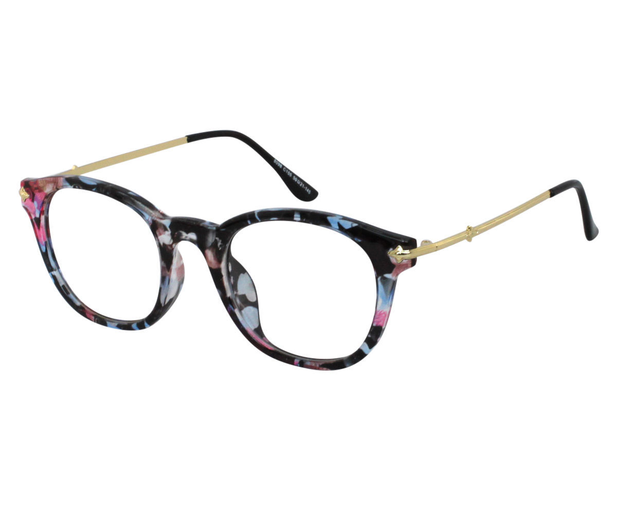 a9eb49745962 EBE Bifocal Reading Glasses Womens Mens Retro Style Acetate Temples - $37.99