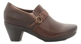 Abeo Raine Pumps Dress Shoes Dark Brow Size US 9.5 Metatarsal Footbed= 5522 - $80.00